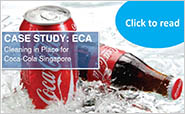 ECA Technology Case Studies