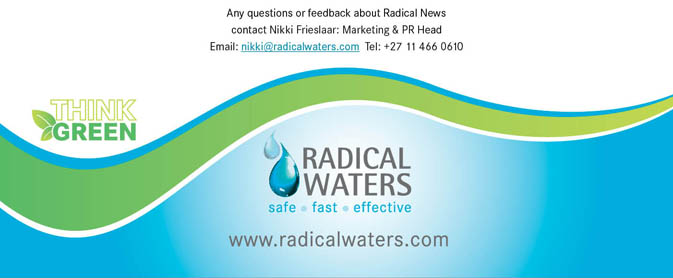 Contact Radical Waters