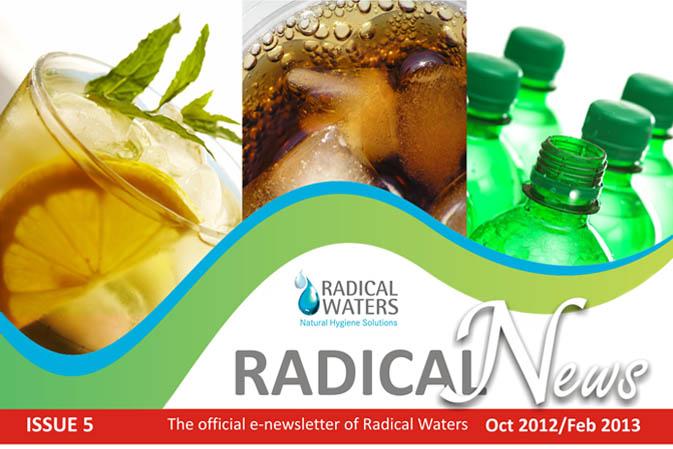 Radical News October 2012 - February 2013 Newsletter