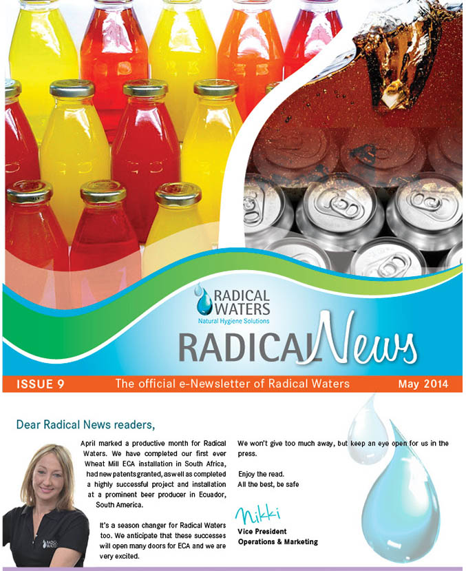 Radical News May 2014