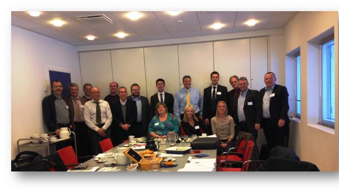 ECA Consortium