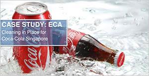 ECA case study coca cola