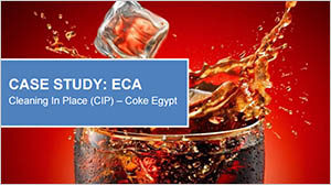 ECA case study coke