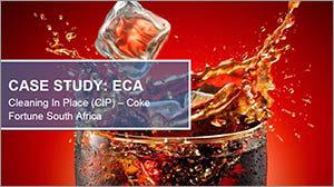 Case Study ECA CIP Coke Fortune