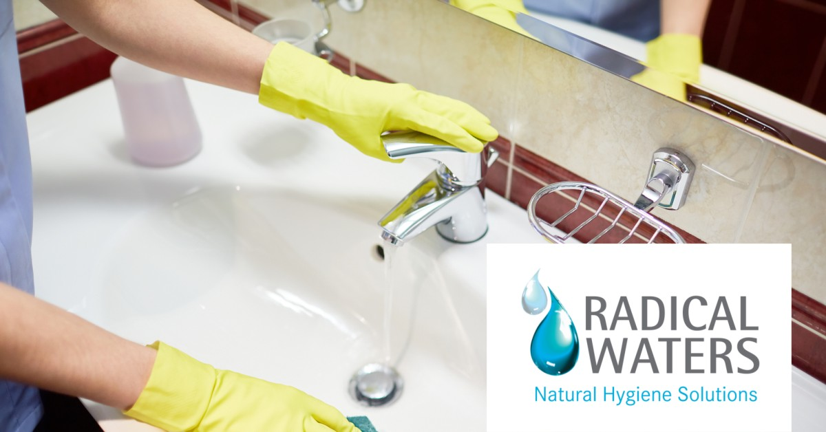 water systems and eca technology
