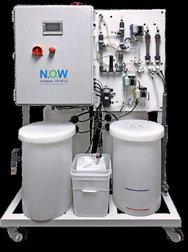 ECA Hygiene generator